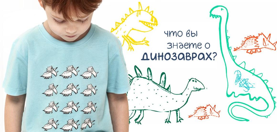 Endo  польский бренд, детская одежда -коллекция 2019  мальчики Динозавры