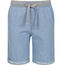 Бермуды джинсовые для мальчиков Endo
