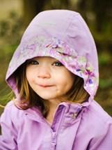 Ветровка для малышей Endo