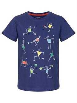 Футболка для мальчиков Endo