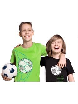 Футболка для мальчиков Endo - фото 8846
