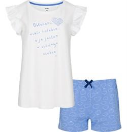 Пижама для девочек Endo