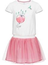 Платье трикотажное для девочек Endo