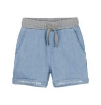 Бермуды джинсовые для малышей Endo